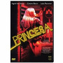 Dvd Princesa Ingrid De Souza C/luva Tema Redesignação Sexual