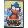 Sonic - O Fantástico Dvd