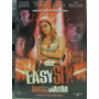 Dvd Easy Six - Jogos De Azar, Julian Sands, Original