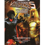 Dvd Vingadores Do Espaço Volume 2 Goldar Legendado 26 Eps.
