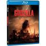 Blu Ray Godzilla Lacrado Áudio E Legendas Português-br