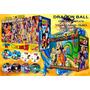 Dragon Ball Completo Sagas-filmes-ova-especiais Frete Grátis