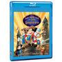 Mickey, Donald E Pateta Em Os Três Mosqueteiros (blu-ray)