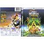 Dvd Jimmy Neutron - O Menino Gênio, Animação, Original