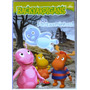 Dvd Backyardigans - Os Fantasminhas