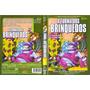 Dvd A Turma Dos Brinquedos, Desenho / Infantil, Original
