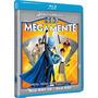 Blu-ray Megamente (blu-ray + Blu-ray 3d) Lacrdo Hd