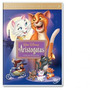 Dvd Aristogatas - Disney - Novo Original, Lacrado
