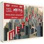 Metropolis - Edição Mestres Do Cinema - Gift Set - Raridade!