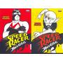 Speed Racer-desenho-1967-5 Dvds.col.dubl. 44 Episódios