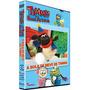 Dvd Timmy E Seus Amigos - A Bola De Neve De Timmy