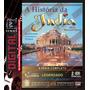 Dvd - A História Da India (2 Dvd