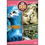 Dvd Duo Movie 2 Filmes - A Praia - Romeu E Julieta