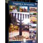 Dvd Documentário - Tudo Sobre Israel, Grecia, Roma E Turquia
