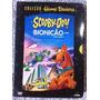 O Show De Scooby-doo E Bionicão - Coleção Hanna Barbera