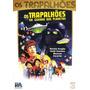 Dvd Os Trapalhões - Os Trapalhões Na Guerra Dos Planetas