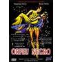Dvd Original Do Filme Orfeu Negro (de Marcel Camus)