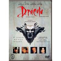 Dracula Bram Stoker - Keanu Reeves - Dvd Original - Raro
