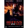 Refens Por 24 Horas - Suspense - Dvd Original Novo E Lacrado