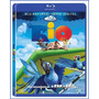 Blu-ray Original Da Animação Rio (bd + Dvd)