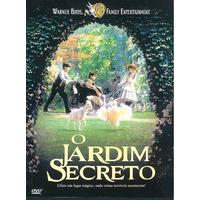 Dvd Original: O Jardim Secreto - Nacional Novo E Lacrado