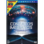 Dvd Contatos Imediatos De Terceiro Grau Original, Lacrado