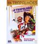 Dvd Os Trapalhões O Trapalhão Na Ilha Do Tesouro