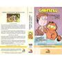 Garfield O Pulo Do Gato - Garfield No Paraiso - Raro