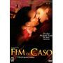 Dvd Fim De Caso Julianne Moore Ralph Fiennes Raridade