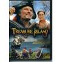 Dvd As Aventuras Na Ilha Do Tesouro Dublado Charlton Heston