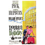 Dvd A Princesa E O Plebeu Dublado Audrey Hepburn Gregory Pec