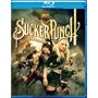 Blu-ray Sucker Punch Mundo Surreal (2011) - Novo Lacrado