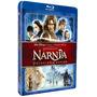 Blu-ray As Crônicas De Nárnia - Principe Caspian