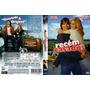 Dvd Recém-casados, Ashton Kutcher, Comédia, Original