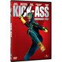 Dvd Kick Ass Quebrando Tudo