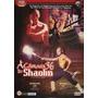 Trilogia - Camara 36 De Shaolin - 3 Dvds - Artes Marciais !