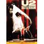 U2 Rattle And Hum Dvd Original Novo Lacrado