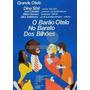 Dvd Filme - Barão Otelo No Barato Dos Bilhões (1971)
