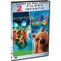 Dvd - Scooby Doo 1 E 2 - ( 2 Dvds ) !!!