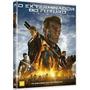 Dvd - O Exterminador Do Futuro: Gênesis Original