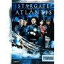 Stargate Atlantis 6 Dvd Orig 1ª Temporada Completa Oportunid