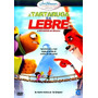 Dvd A Tartaruga E A Lebre Seminovo Original