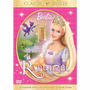 Dvd Barbie A Rapunzel Seminovo