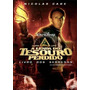 A Lenda Do Tesouro Perdido 2 - Livro Dos Segredos - Disney !