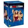 Dvd The Big Bang Theory As 7 Temporadas Original E Lacrado