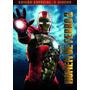 Dvd - Homem De Ferro 2 - Duplo - Com Luva !!!