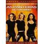 Dvd - As Panteras Detonando - Cameron Diaz -ed.especial