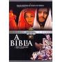 Dvd Lacrado Duplo A Biblia No Inicio + A Maior Historia De T