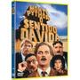 Dvd Monty Python O Sentido Da Vida (1983) - Novo Lacrado