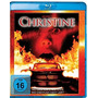 Blu-ray Christine, O Carro Assassino Original Lacrado